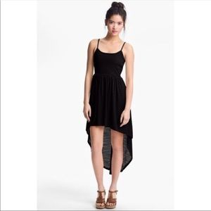 Mimi Chica High-Low Dress